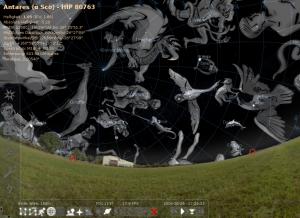 stellarium-sternenbilder